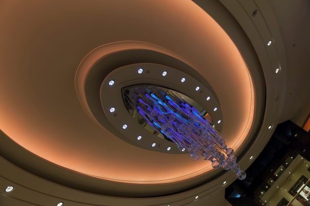 Azura Atrium