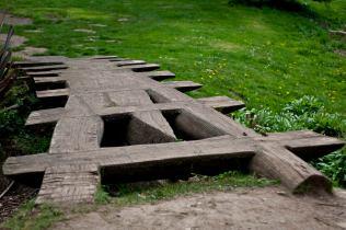 Yorkshire Sculpture Park