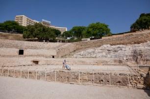 Tarragona Amphitheatre