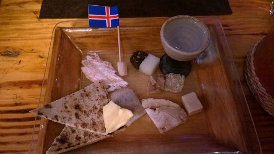 Viking Food, Fjörugarðurinn Restaurant