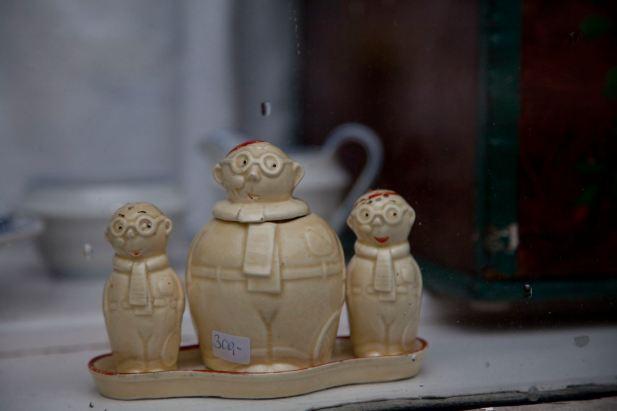 Norwegian Antiques
