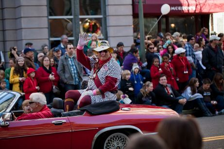 Reston Parade