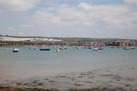 View To Port Solent