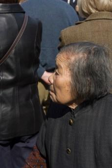 Zhujiajiao Woman
