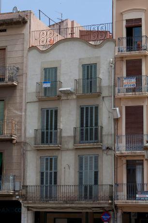 Balconies
