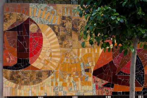 Reus Mosaic