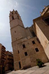 Reus Tower