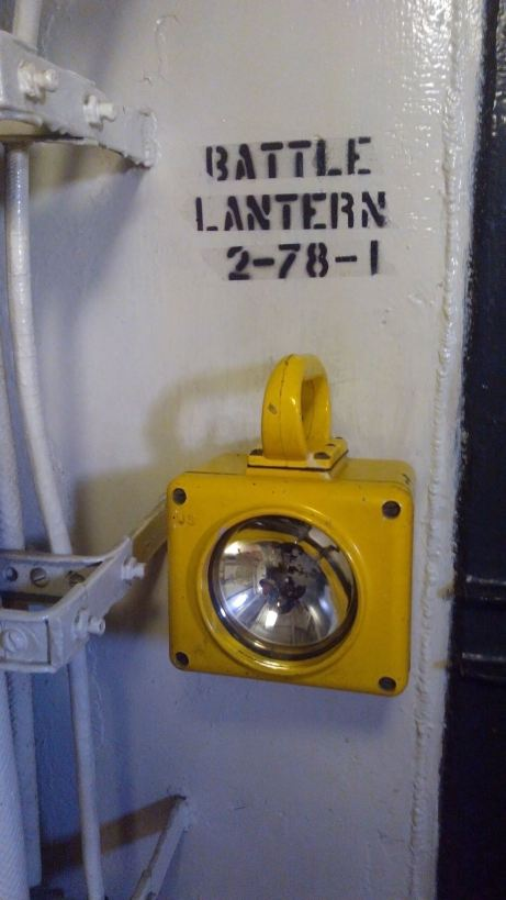 Battle Lantern
