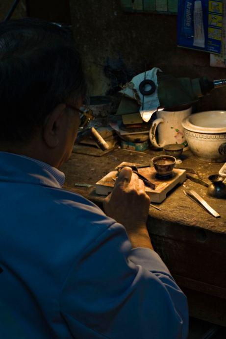 Jewellery Workshop