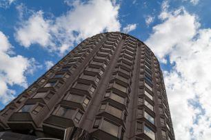 London Brutalist Architecture