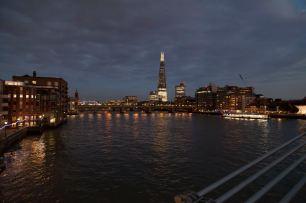 London Architecture, Night