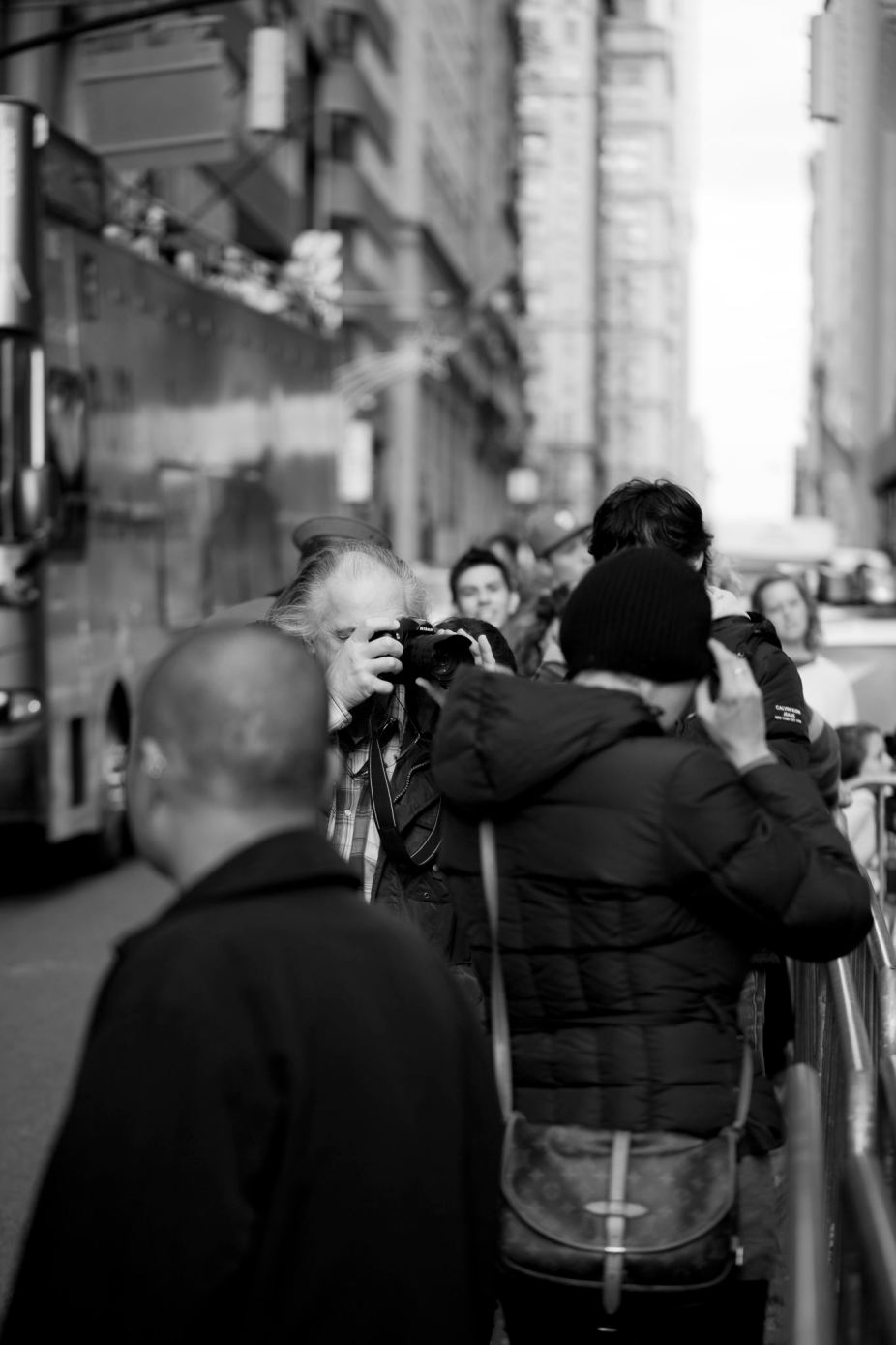 New York City Photographer