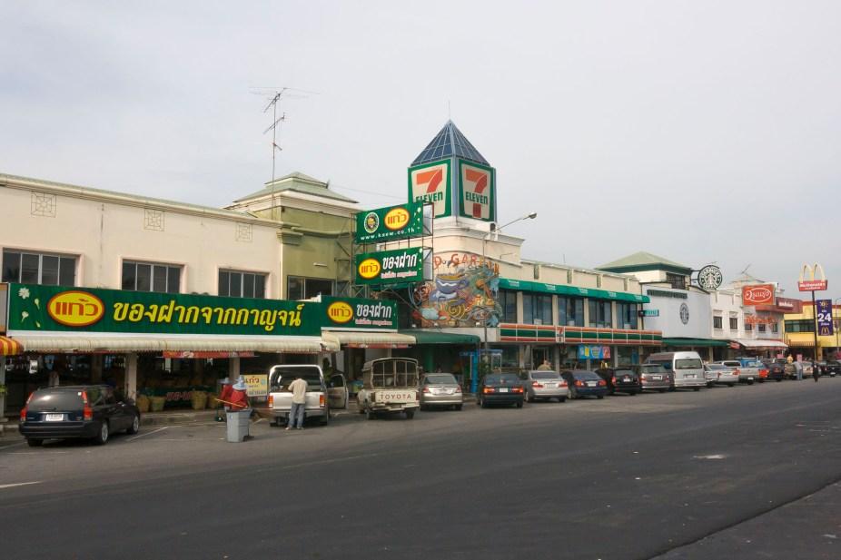 Bangkok 7-11
