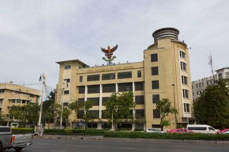 Bangkok Building