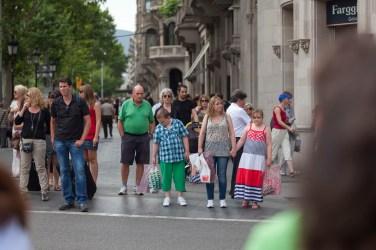 Passeig de Gràcia