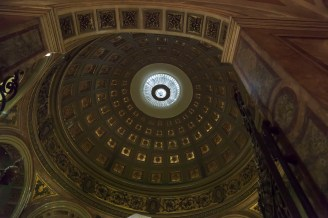 Cathedral Dome