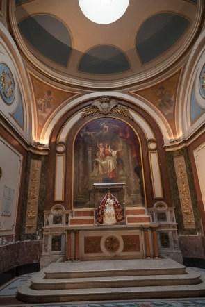 Metropolitan Cathedral Artwork