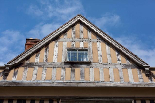 Tudor Architecture
