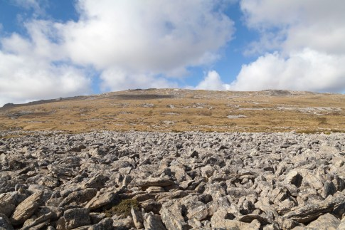 Falkland Islands Geology