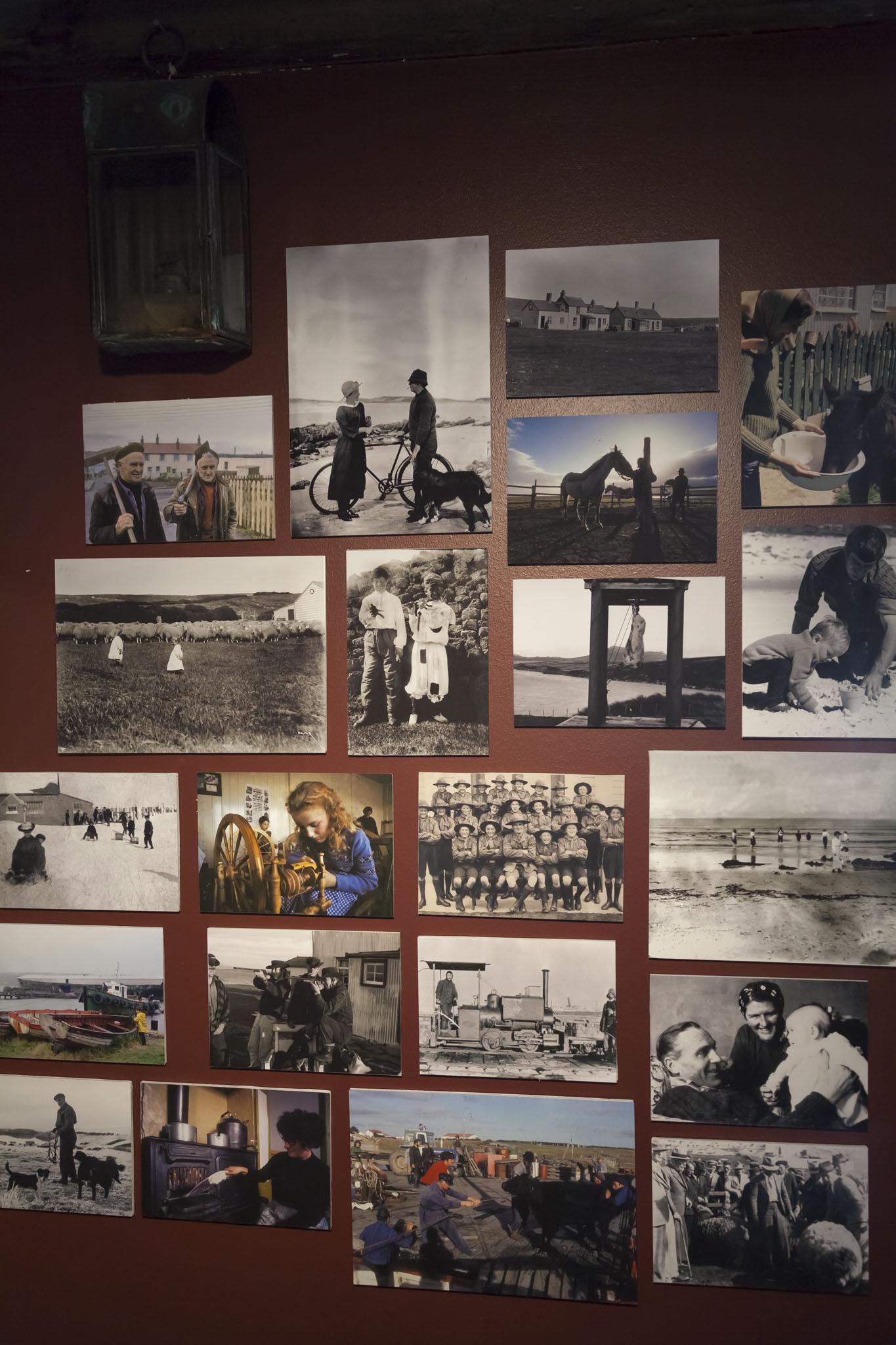 Falklanders Photos