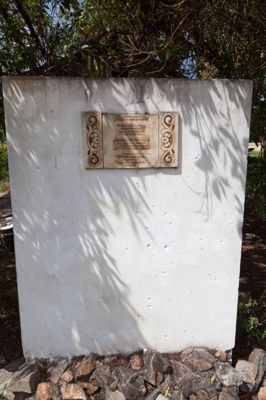 Local Monument