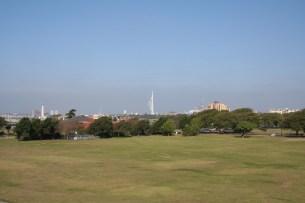 Southsea, 2006