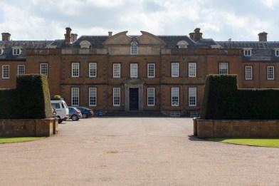 Upton House Rear