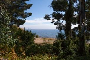 Lake Llanquihué