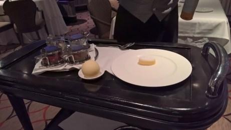 Epicurean Dessert