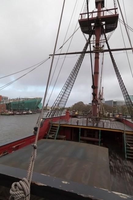 National Maritime Museum, Amsterdam