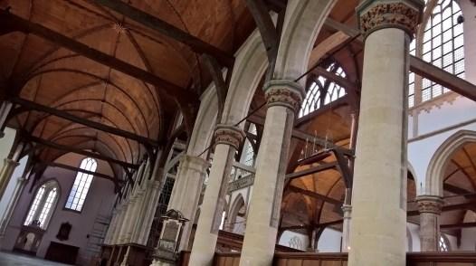 Oude Kerk, Amsterdam