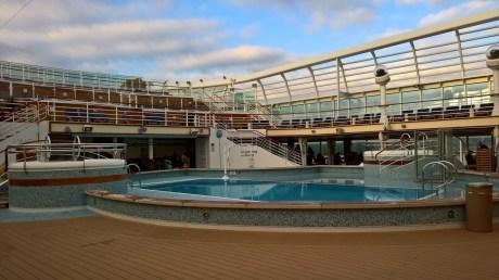 Azura Pool