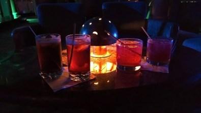 Drinks In Skywalkers