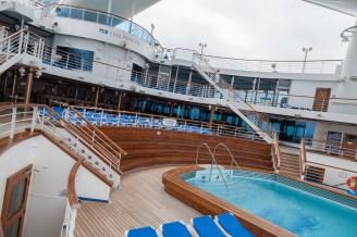Star Princess Cruise Ship