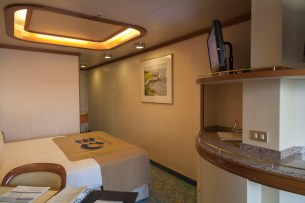 Mini Suite Room D201
