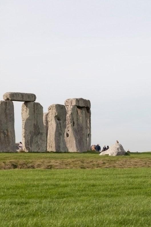 Stonehenge, Kestrel