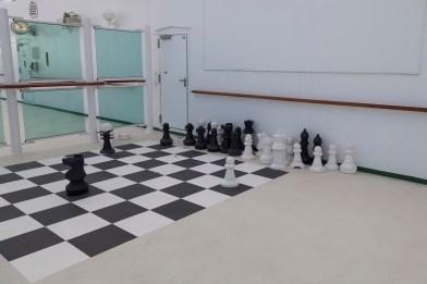 Ventura Chess Board