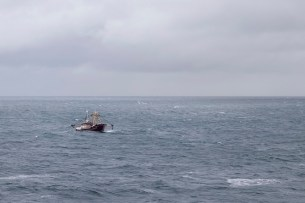 Trawler From Ventura