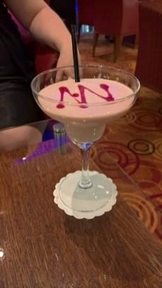 Raspberry Crème Brule