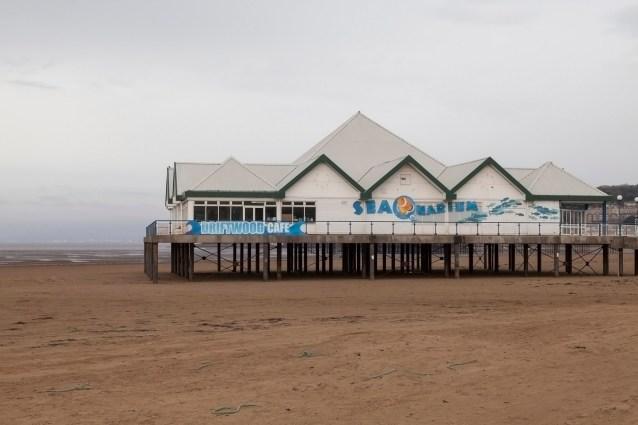 Weston-super-Mare SeaQuarium