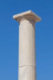Delos Pillar