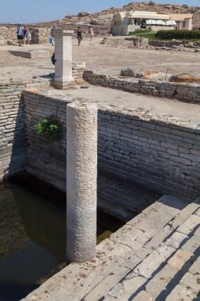 Minoan Fountain