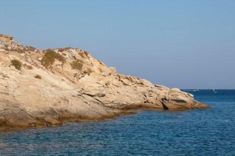 Thalassa, Kalafatis Beach, Mykonos