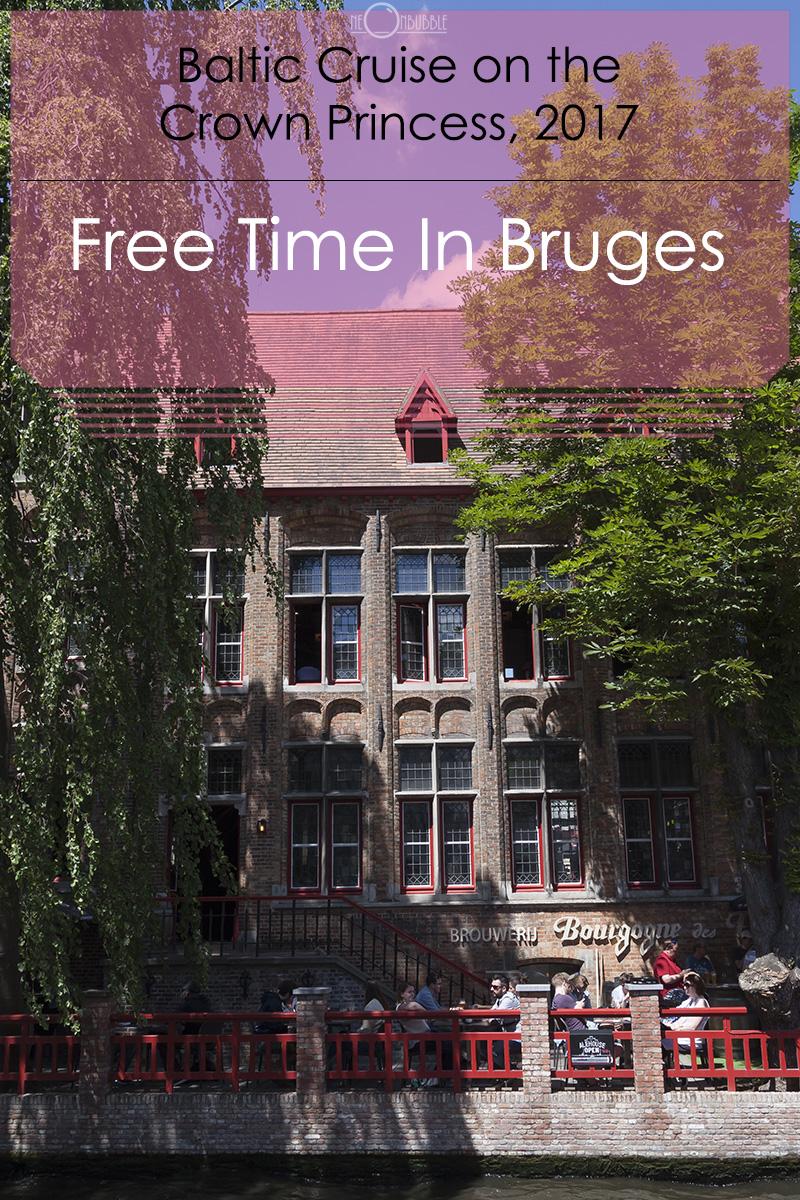 Free Time In Bruges