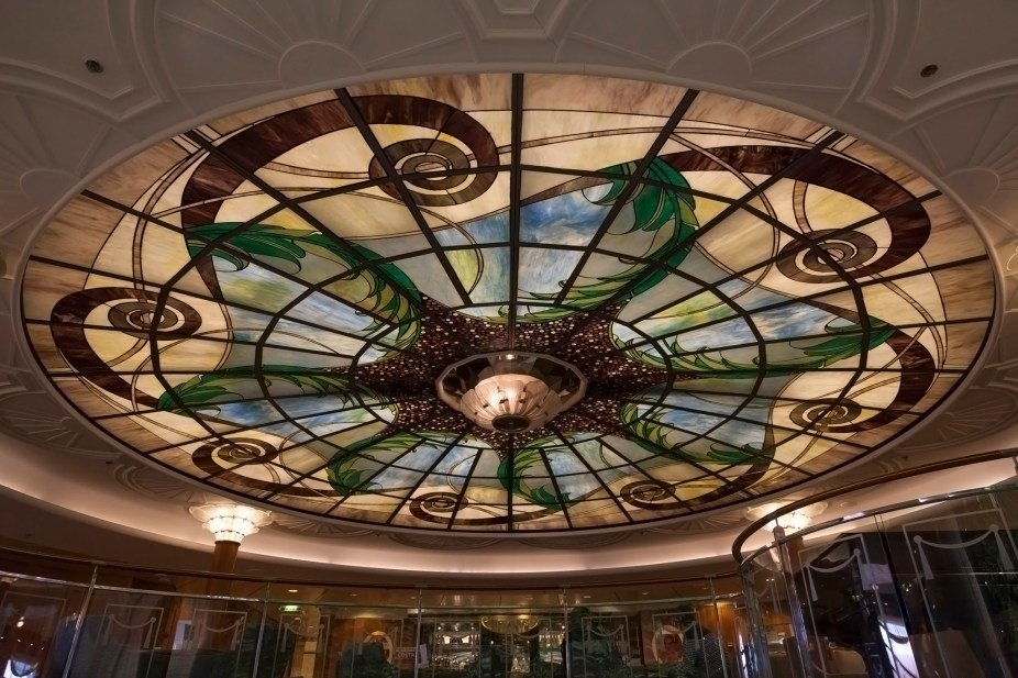 Art Deco Decoration