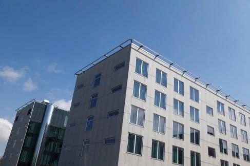 Tallinn Buildings