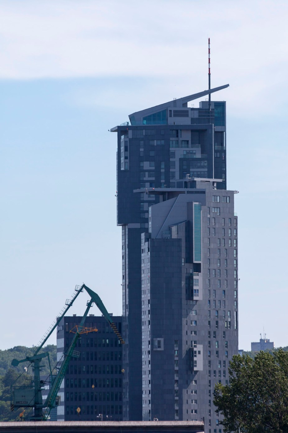 Gdynia Sea Towers
