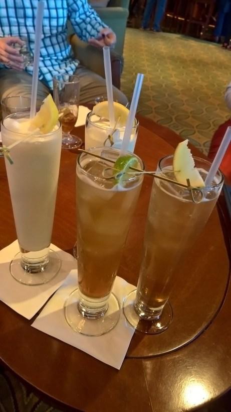 BOGO Drinks In Adagio