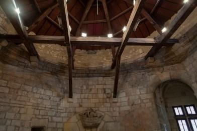 Inside Tour Saint Nicolas