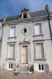 Rue Sur Les Murs